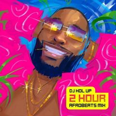 Afrobeats Mix 2021 (2Hrs) ft Wizkid Davido Burna Boy Tiwa Savage Fireboy DML