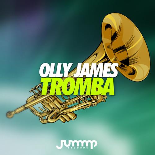 Olly James - Tromba (Original Mix)