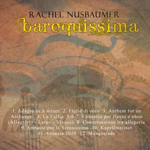 Baroquissima (Album)