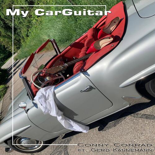 My Carguitar (feat. Gerd Kannemann)