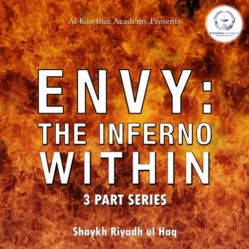 Envy: The Inferno Within