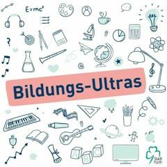 Bildungs-Ultras #10 - Berufseinstiegsbegleitung