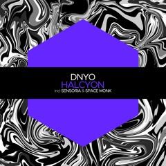 JBM053 || DNYO - Halcyon (incl Sensoria & Space Monk)
