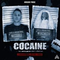 My Deadly Sins 13 - Cocaine - Maissouille & Mr. Bassmeister - HF0053