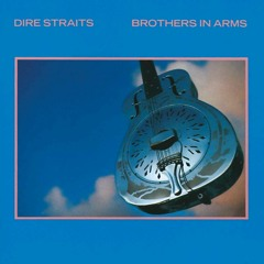 Brothers In Arms (Dire Straits) - Cover by Niklas Gröber