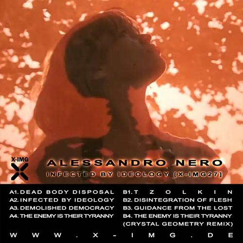Alessandro Nero - Dead Body Disposal [X-IMG27]
