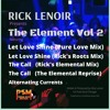 Download The Call (Rick's Elemental Mix) Mp3