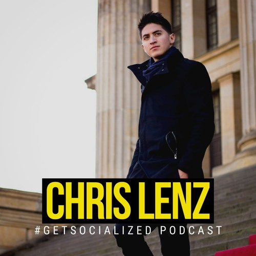 #getsocialized Ep. 42 - Conversation with Miha: from 5 millions in debt and back to the game -