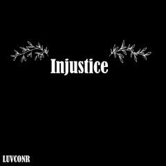 Injustice - LUVCONR