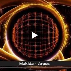 Makida - Argus - Beat Vision Rmx - 142 A maj