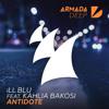 iLL BLU feat. Kahlia Bakosi - Antidote (Extended Mix)