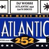 Download ATLTANTIC 252 - The 90's Disco Mix Mp3