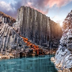 Basalt Canyon(2021)
