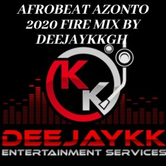 🔥 AFROBEAT AZONTO 2020 FIRE MIX BY DEEJAYKKGH 🔥
