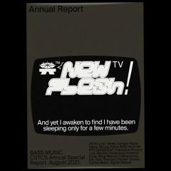 Currents.fm / New Flesh TV: 011 RTE DISSIDENT