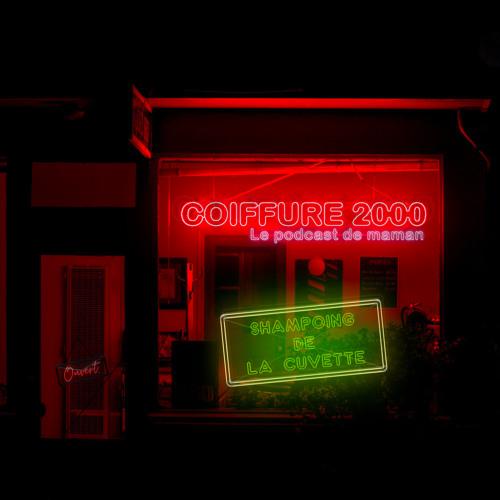 COIFFURE 2000 / Épisode 6 - invité.es: LA CUVETTE (Collectif Drag Grenoble)