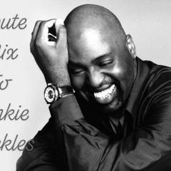 Tribute Mix 2 Frankie Knuckles
