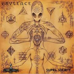 SUPRA - SOCIETY