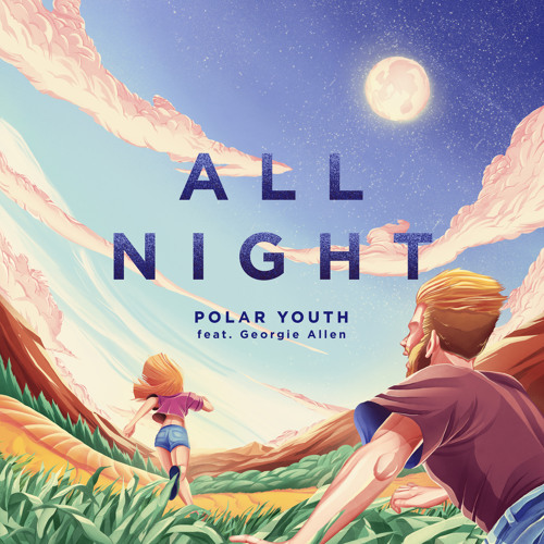 All Night (feat. Georgie Allen)