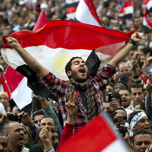 The Legacy of Egypt's Arab Spring   Michael Wahid Hanna
