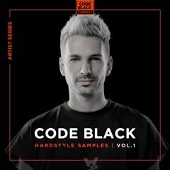 Code Black Samples - Hardstyle Samples Vol.1    Walkthrough