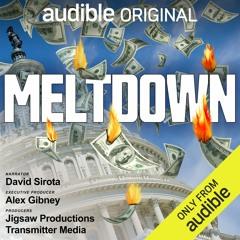 Meltdown Podcast Trailer