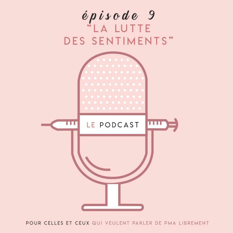 """PODCAST SUR LE FIV - Episode 9 - Elza, """"la lutte des sentiments"""""""