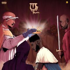 MC Blak - My Turn (Prod By Tru J)