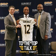 10/26/21- Southern Miss To The Sun Belt!