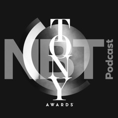 The Next Best Theatre Podcast: Episode 43 - Our Predictions For The 74th Tony Awards