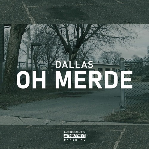 Frank Dallas - Oh Merde