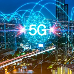 PODCAST: 5G Enables Better Public Safety Outcomes