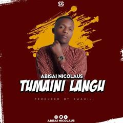 Abisai Nicolaus Tumaini Audio