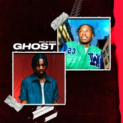 """Polo G x Lil Tjay x Lil Durk Type Beat """"GHOST"""" (prod. by svngx)"""