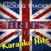 Burn (Originally Performed By Ellie Goulding) [Karaoke Version]
