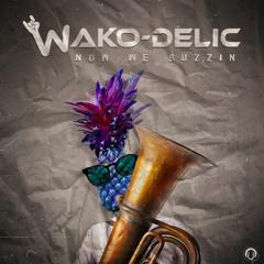 Wako - Delic - Now We Buzzin ***OUT NOW*** NUTEK RECORDS