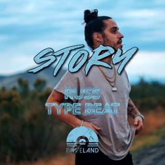 "Russ Type Beat   Trap Type Beat   Freestyle Hard Type Beat   Free Type Beat 2021   ""STORY"""