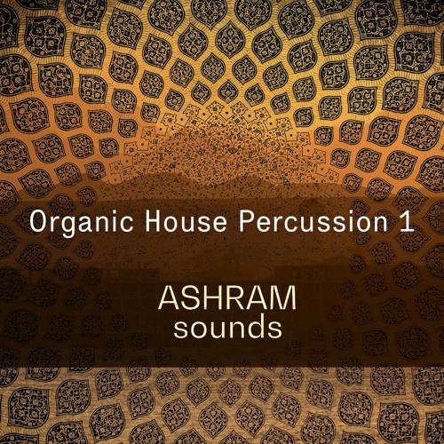 ASHRAM Organic House Percussion 1 (Sample Pack Demo Song)