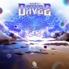 Davee - Namti ✦ 19.08 In Solar Tech Records ✦