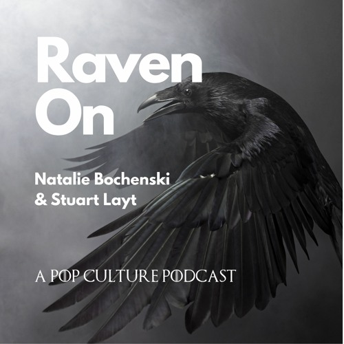 Who's Raven On | Can You Hear Me?