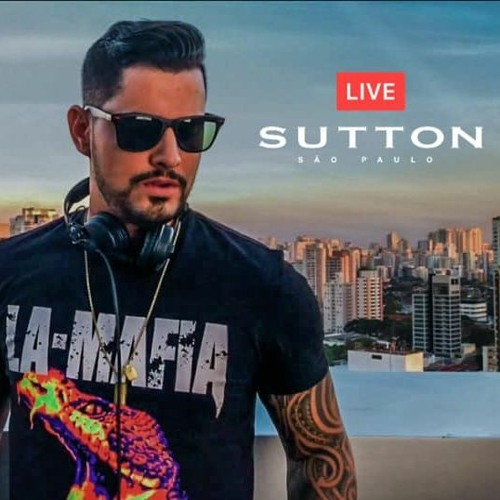 [LIVE] - GUSTAVO MOTA - SUTTON SP