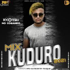 MIX de Kuduro 2021 - Xocoteiro no Comando