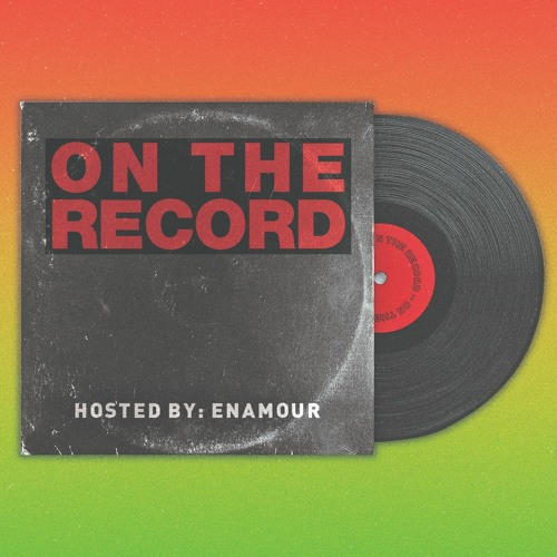 Enamour - On The Record #017