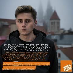 GWT -  Artist Podcast - Norman Czerny