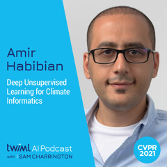 Skip-Convolutions for Efficient Video Processing with Amir Habibian - #496