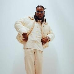 Gbona (Rap Version)(Burna Boy Gbona Cover)