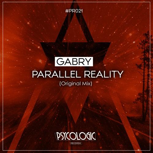 Gabry - Parallel Reality (Original Mix) #PR021
