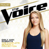 Blame It On Your Heart (The Voice Performance)