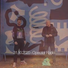Lucky Done Gone - Emotional Emancipation - Operator Radio