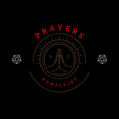 PRAYERS - KOMPLVINT